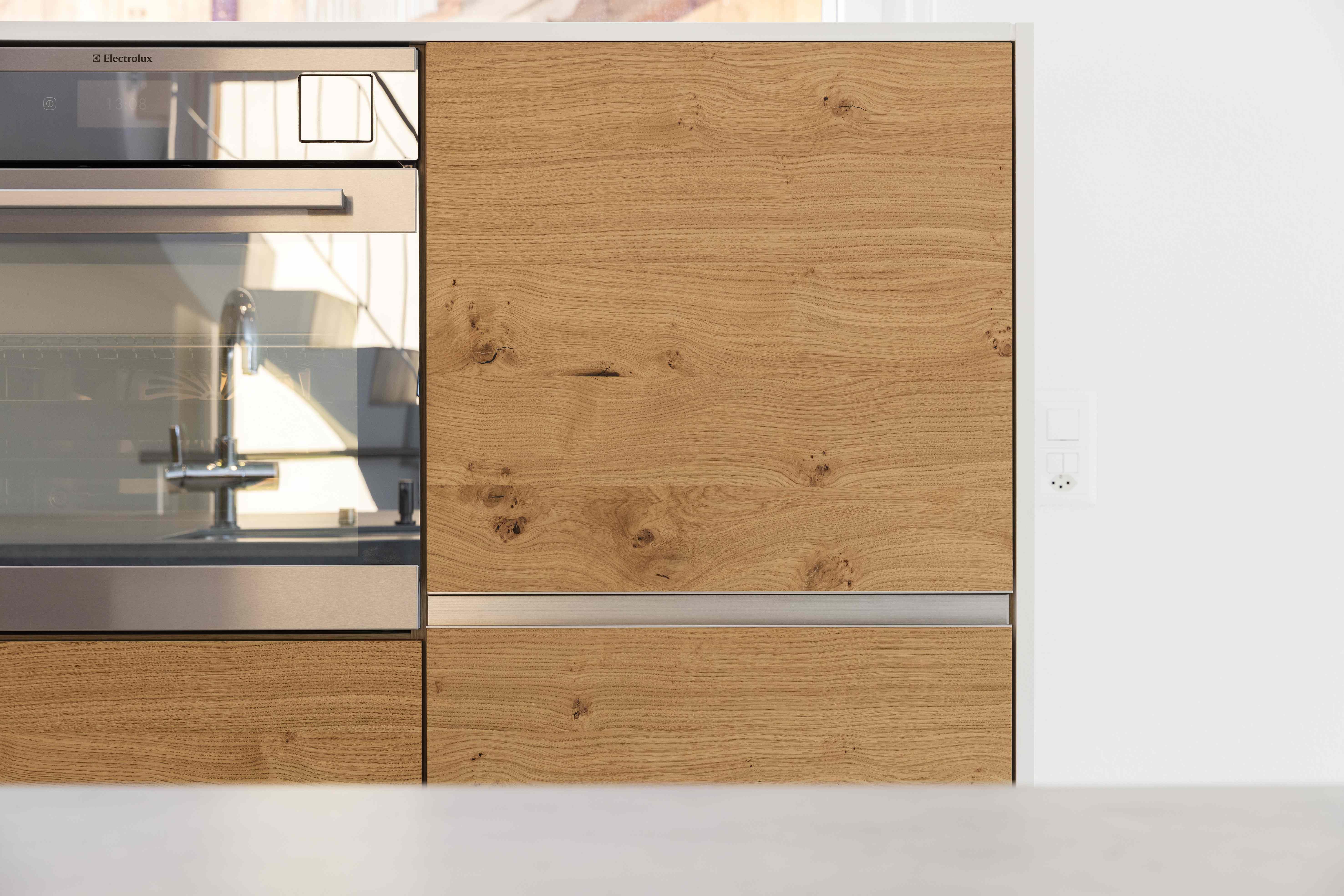 Charmant Küche Umbau Auftragnehmer Phoenix Galerie - Küche Set Ideen ...