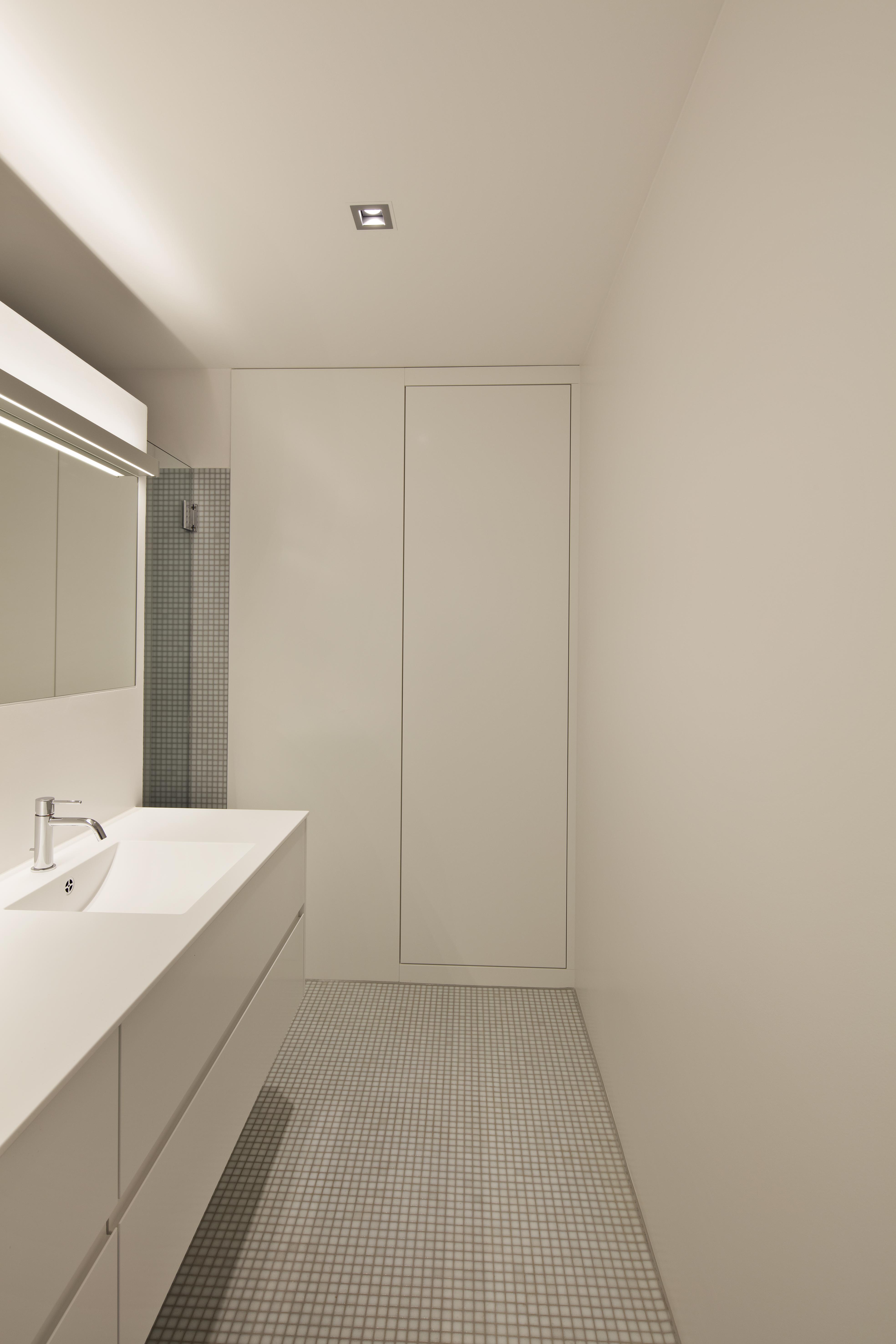 neues badezimmer | hossmann küchen ag