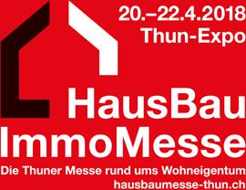 HausBau und ImmoMesse Thun