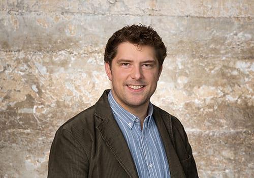David Hossmann
