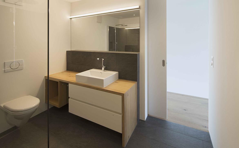 Hossmann Badezimmer