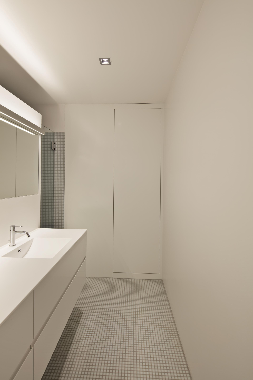 Neues Badezimmer Hossmann Himacs Ribag Gessi