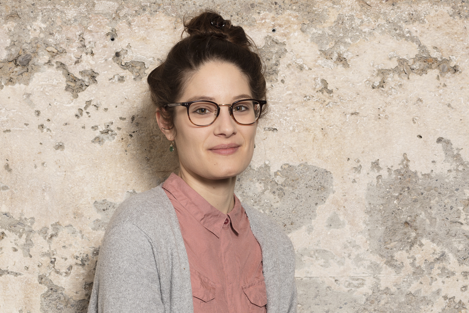 Naomi Baumann