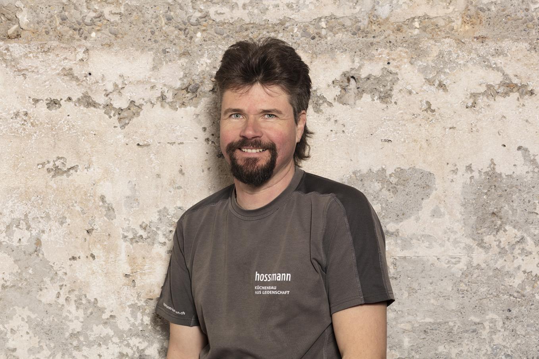 Martin Sieber