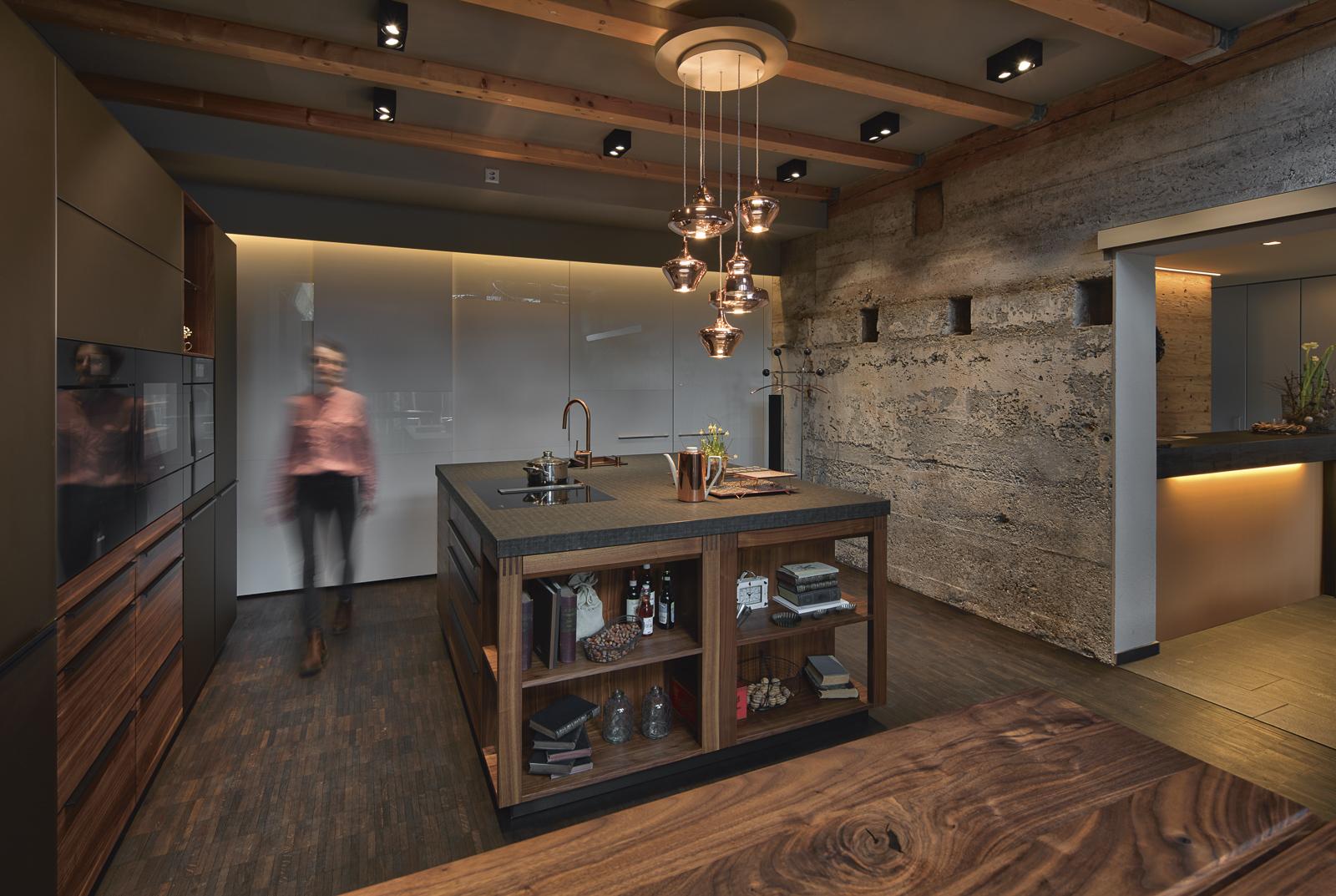 Showroom Gerzensee Küche 5
