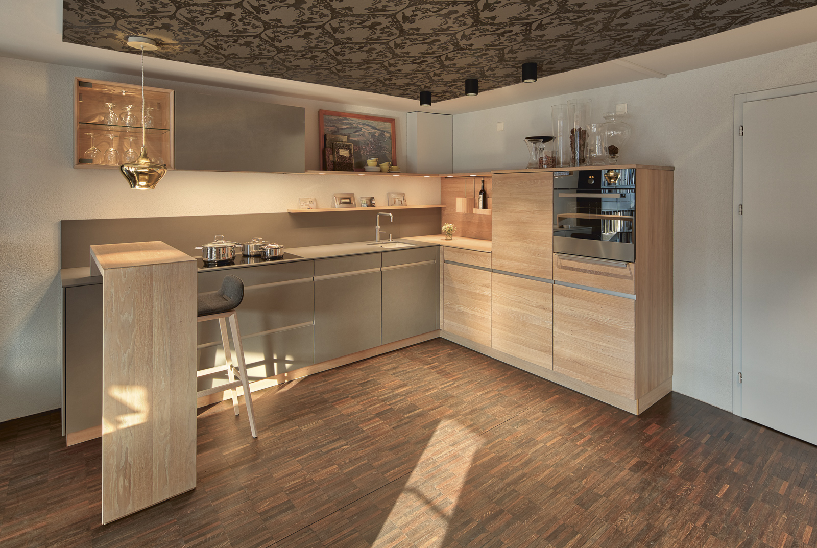 Showroom Gerzensee Küche 7