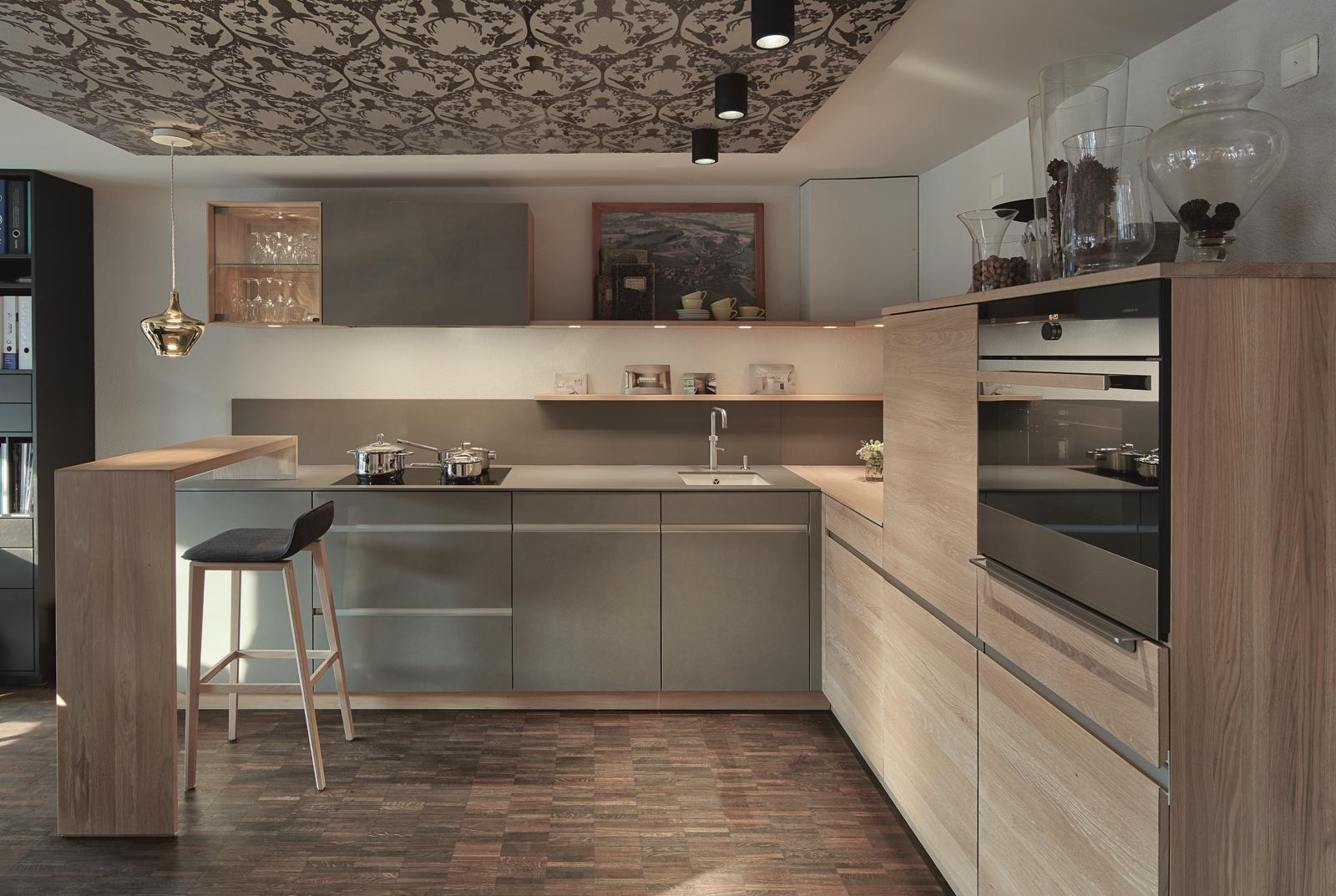 Showroom Gerzensee Küche 7.1