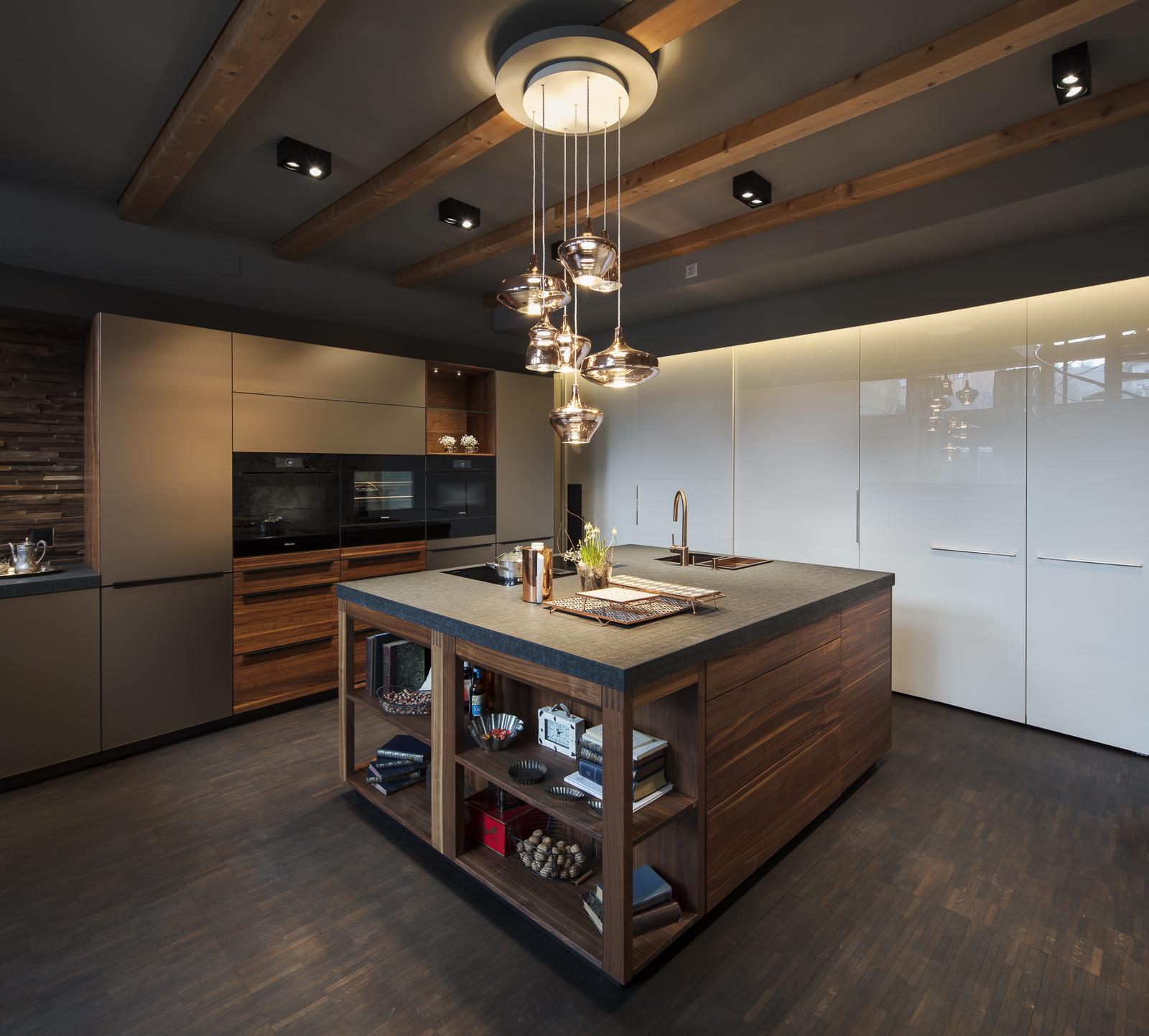 Showroom Gerzensee Küche 5.1