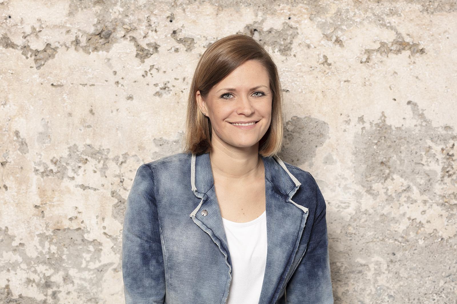 Janine Bürgi