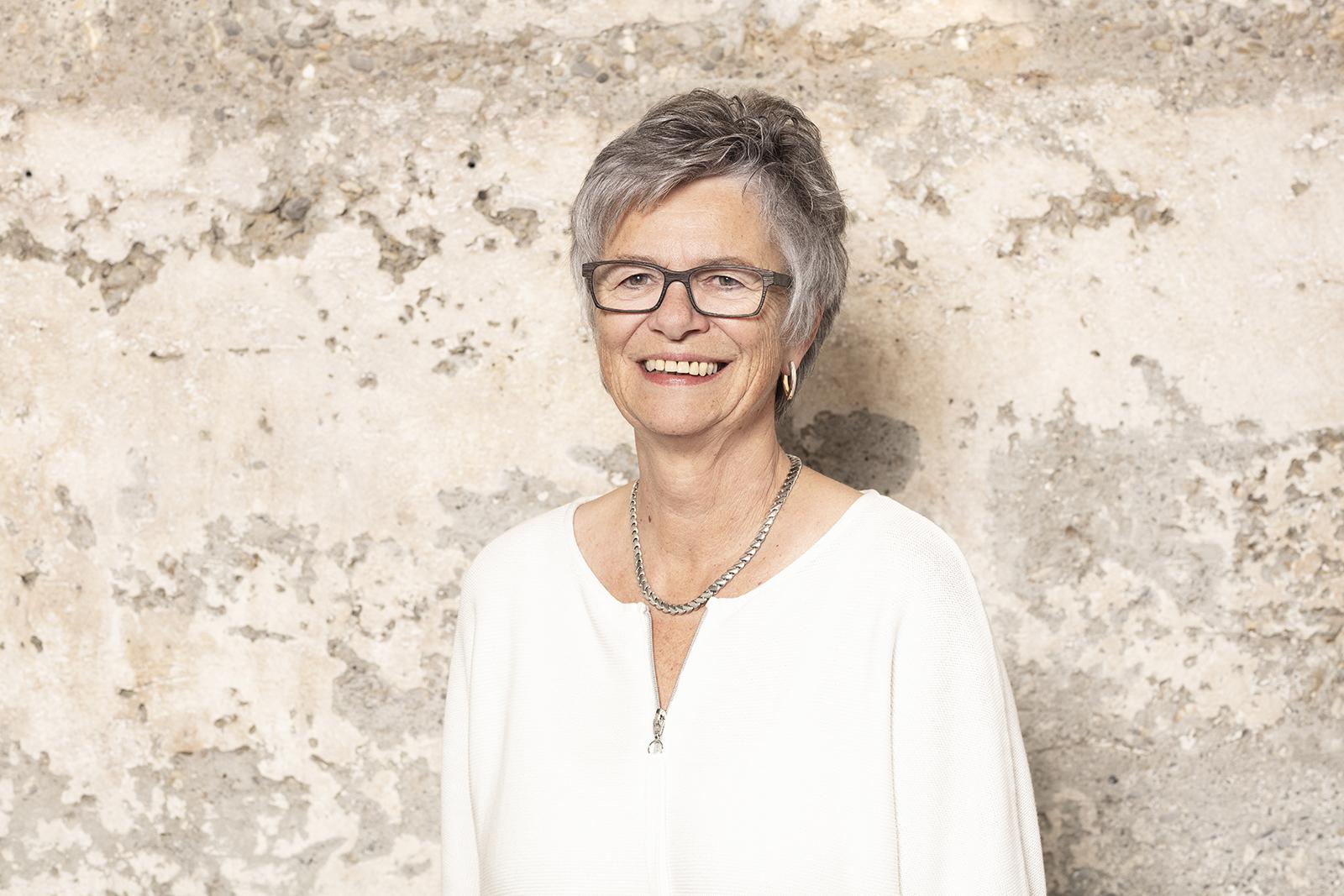 Ursula Flückiger